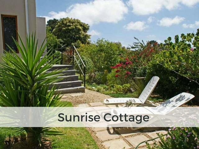 Sunrise Cottage