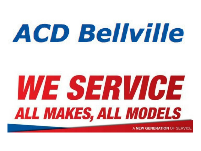 ACD Bellville The Garage