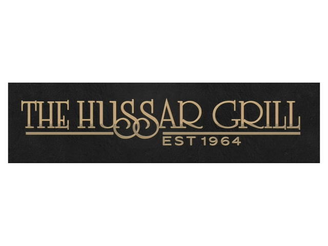 The Hussar Grill Willowbridge Restaurant