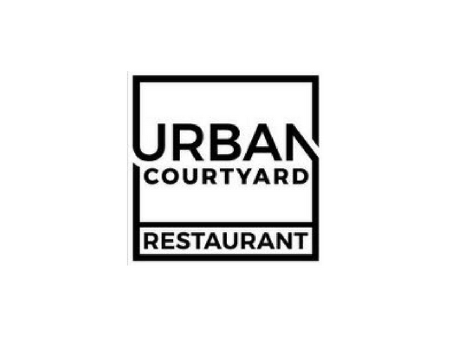 Urban Courtyard Restaurant