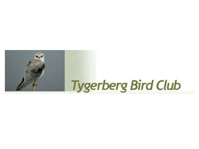 Tygerberg Bird Club