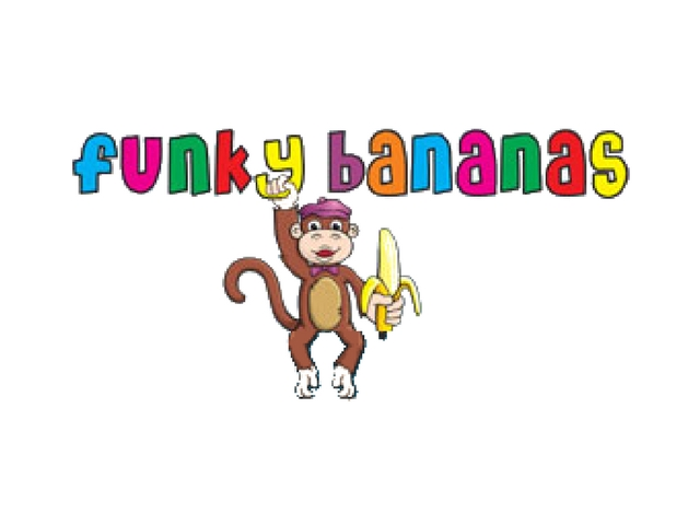 Funky Bananas Party Store Durbanville