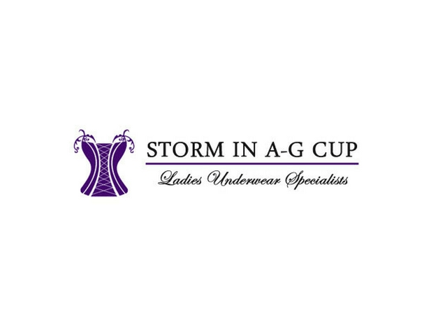 Storm in a-G Cup C C